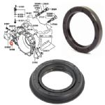 Gearbox Driveshaft Oil Seal